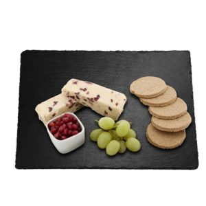 2 Piece Slate Serving Board