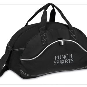 Paramount Gym Bag 1 - Grayhouse