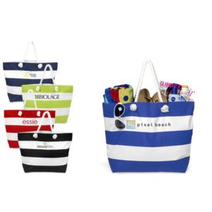 Coastline Beach Bag 1 - Grayhouse