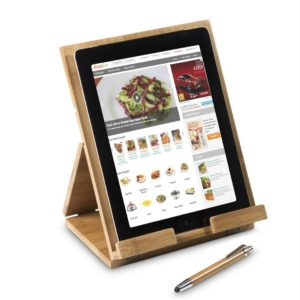 Chef Wooden Board Stand 2