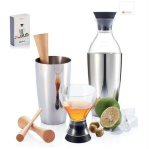 Design Cocktail Shaker - Grayhouse