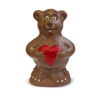 Valentines Day Giant Choc