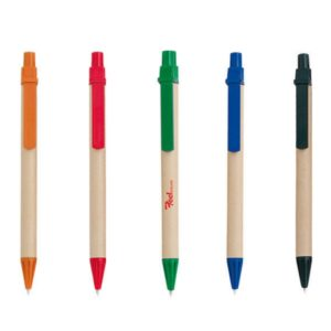 Eco Push Penset - Grayhouse