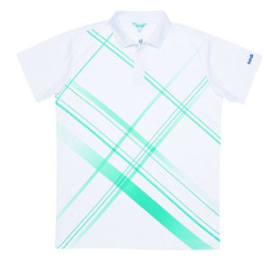 Birdi Hexan Golf Shirt