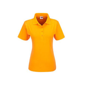 Cardinal Single Jersey Golf Shirt Ladies