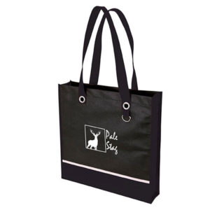 Accent Shopper Black