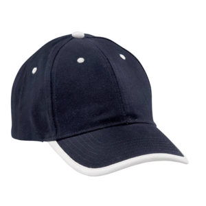 Ace Peak Navy