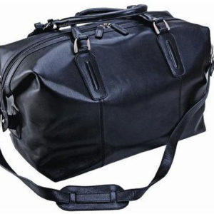 Adpel Porto Travel Bag Black