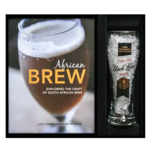African Brew Book - Grayhouse
