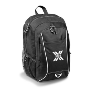 Gray House Apex Tech Backpack