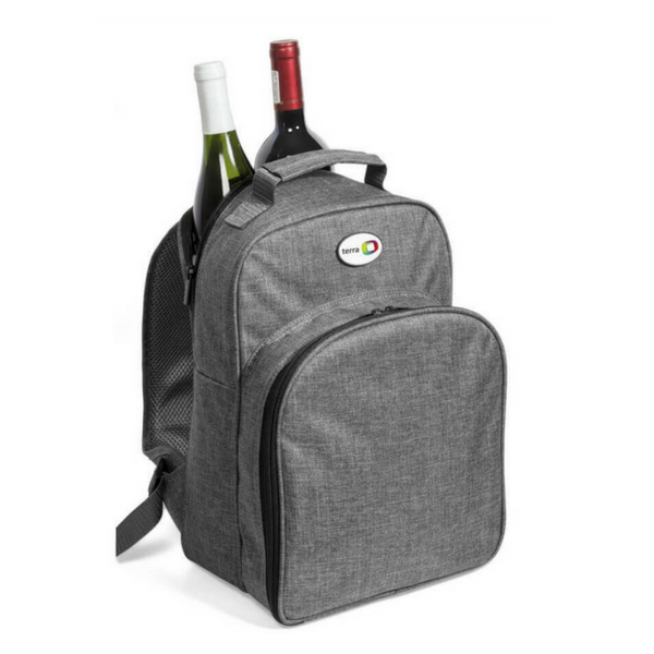 Gray House Corporate Gifts Avenue Picnic Bag