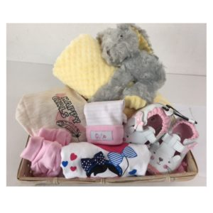 BabyGift Hamper 2 - Grayhouse