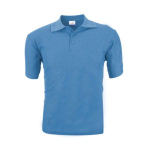 Basic Pique Golf Shirt