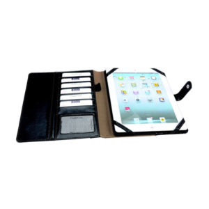 Bettoni Cambrio Ipad Cover with Tab Closure