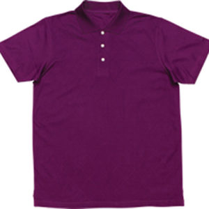 Birdie Alumin Golfer Mens Purple