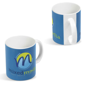 Grayhouse Promotions Branded Corporate Mugs
