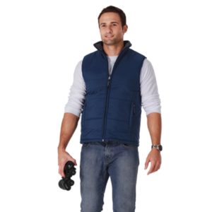 Navy Body Warmer - Grayhouse