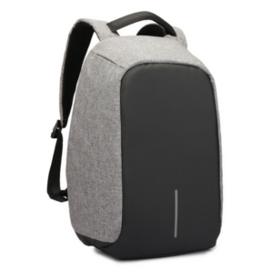 Gray House Bobby Anti-Theft Backpack