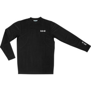 Body Shield Long Sleeve T-Shirt Black
