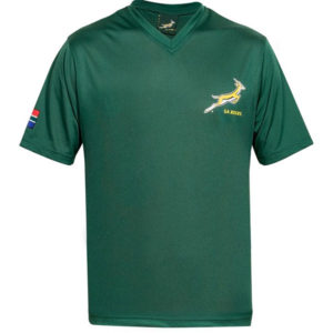 Bok Day Rugby T-Shirt