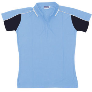 Ladies Bolt Golf Shirt