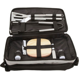 Braai Set Cooler Bag