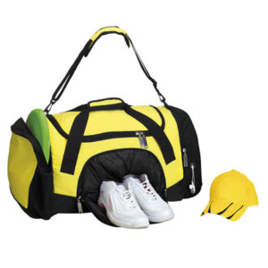 Breakaway Tog Bag Yellow