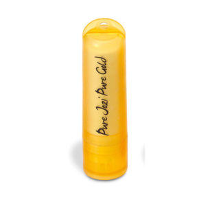 Breeze Lip Balm Yellow