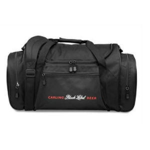 Gray House Bridgeport Sports Bag Corporate Gift