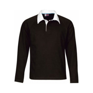 Brisbane Long Sleeve Golf Shirt Mens