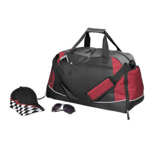 Canyon Tog Bag Red