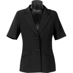 Celine Jacket Ladies Black