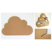 Cloud-cork-pin-board (2 )- Grayhouse