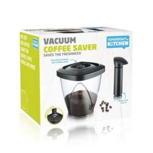 Coffee Saver 1 - Grayhouse