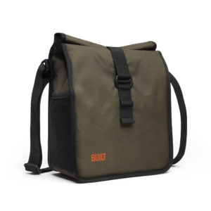 Built NY Crosstown Lunch Tote – Olive - Grayhouse
