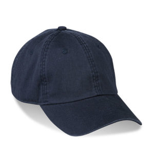 Cutter & Buck Boardwalk Cap Navy