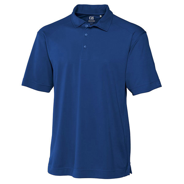 Mens Cutter & Buck Genre Golf Shirt