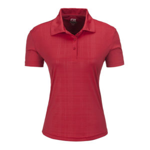 Cutter & Buck Sullivan Golf Shirt Ladies