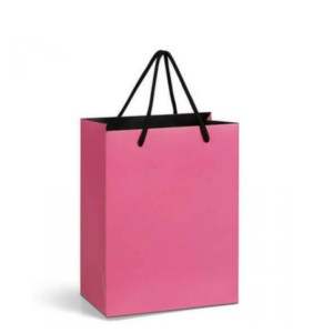 Gray House Promotional Dazzle Midi Gift Bag