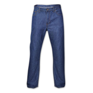 Denim Jeans Mens Blue