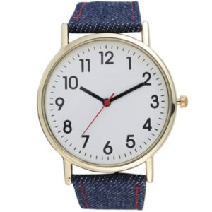 Denim Watch Grayhouse