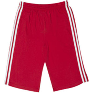 Derek Shorts Mens Red