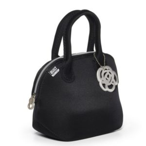 Black Lunch Tote 3 - Grayhouse