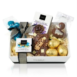 Johannesburg corporate hampers treats gray house promotions choc ful box of easter chocolate hamper negle Gallery
