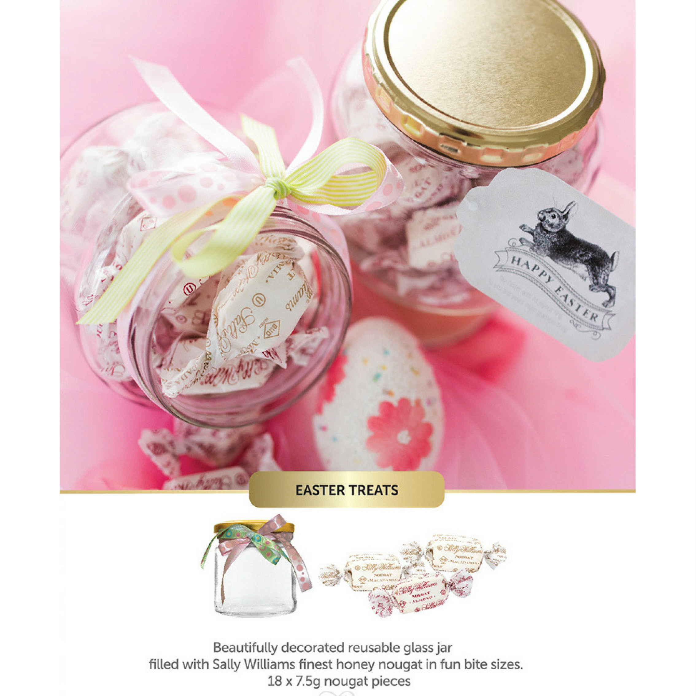Easter Treats | Gray House Promotions