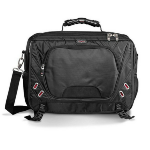 Gray House Promotions Elleven Tech Messenger Bag