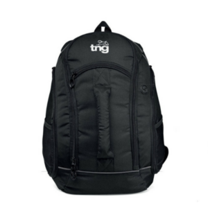 Gray House Promotions Branded Enterprise Backpack