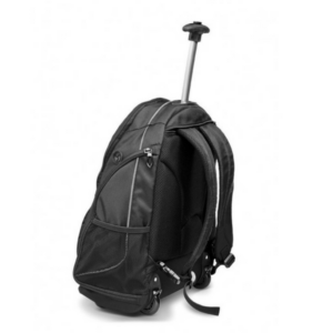 Gray House Promotions Enterprise Tech Trolley Backpack