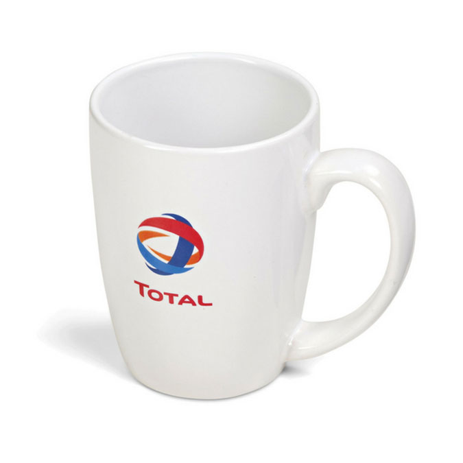 Grayhouse Promotions Branded Expose Mugs