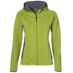 Ferno Bonded Jacket Ladies Lime
